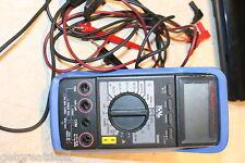 Matco Tools Kal Equip 3000 Diagnostics Multimeter
