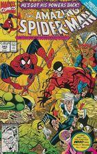 1963 VOL 1 MARVEL COMICS bin16-1477 AMAZING SPIDER MAN #297 NEAR MINT