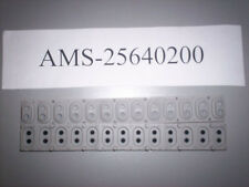 Fatar Studiologic Rubber Contact Strips 13.13 Replacement contact keyboard strip