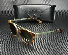 RALPH LAUREN POLO PH4121 501773 Shiny Havana Jerry Olive 51 mm Men's Sunglasses