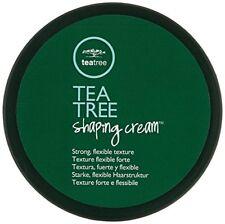Paul Mitchell Tea Tree Shaping Cream 3 oz jar - Brand new
