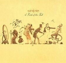 Genesis 33RPM Speed Progressive Rock LP Records