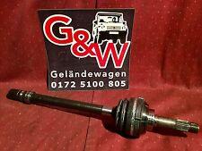 Mercedes G Modell Steckachse Antriebswelle Achswelle 460 G-Klasse RE 79-83 Shaft