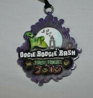 Disney Nightmare Before Christmas Oogie Boogie Bash Holiday Ornament Sold Out