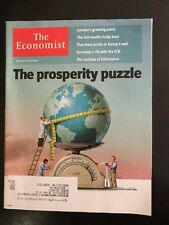 The Economist April 30th - May 6th 2016 The Prosperity Puzzle