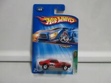 Hot Wheels Treasure Hunt 1967 Camaro