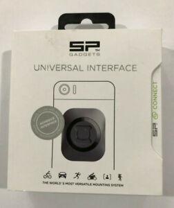 SP Connect Universal Interface Adapter für Smartphone  mit 3 M Klebefolie  neu