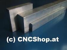Aluminium Flachmaterial 120 x 10 Alu flach 1 m