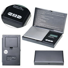 0.01g~ 200 Grams Electronic Mini Digital Pocket Gold Jewellery Weighing Scale.UK