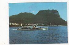 Garda Lago di Garda La Rocca Italy 1990 Postcard 357a