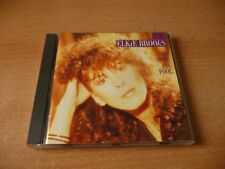 CD Elkie Brooks - No more the fool - 1986