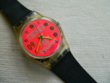 1992 Ladies swatch watch World Order Keep shopping New