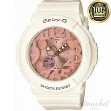 NEW CASIO Watch BABY-G WHITE BGA-131-7B2JF Women's in Box genuine from JAPAN