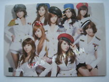 SNSD Girls Generation Star Collection Card Vol.1 Touch Rare Group GG012