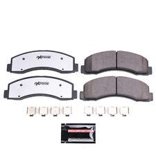 Disc Brake Pad Set Front Power Stop Z36-2087