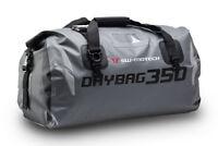 SW-Motech Drybag 350 Hecktasche ca. 35 Liter wasserdicht Touring  grau-schwarz