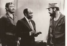 PF Topas ( John Vernon , Roscoe Lee Brown )