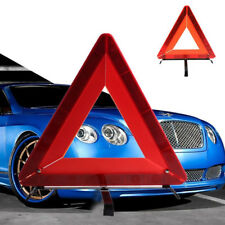 Car Warning Triangle Emergency Safety Reflective Sign Road Roadside Stop Sign