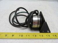 Automation Direct TRD-N500-RZWD Incremental Rotary Encoder  8mm shaft 5-30 VDC