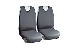 1PC Universal 2019 New Front Fit Seat Protector T-shirts for Car Seat Cover