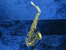 .Selmer Signet Alto Saxophone Ser#482404 Plays Well.