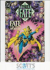 Dr Fate   #37   NM