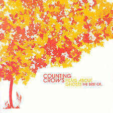 COUNTING CROWS - FILMS ABOUT GHOSTS: THE BEST OF... [BONUS TRACK 2003] NEW CD