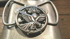 Insigne de béret Commando de Chasse  ( Retirage ) ( 43 mm )