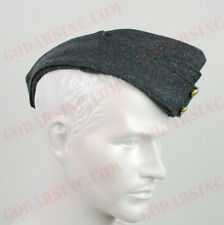 WWII British Royal AirForce FS Cap Blue-grey Wool Field Service cap 59