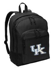 University of Kentucky Backpack BEST Kentucky Wildcats Backpacks CLASSIC STYLE