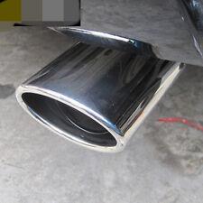 Rear Exhaust Muffler Tail Pipe End Tip for Toyota Land Cruiser Prado FJ120 03-09