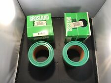 Austin Healey Sprite Air Filters Possibly For K&N Air Filters