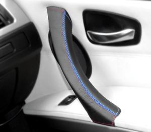 BMW 3 E90 E91 E92 E93 RIGHT Passenger Door Handle Cover M Sport Trim M///