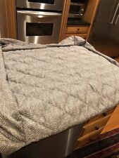 New Orvis Bolster Dog Bed Cover Chevron cover only pet bed sz Xl Extra Large