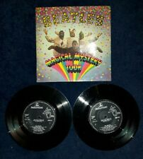 """The Beatles Magical Mystery Tour double 7 """" single"""
