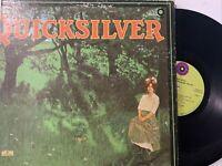Quicksilver Messenger Service – Shady Grove LP 1976 Capitol SM 391 VG+/VG+