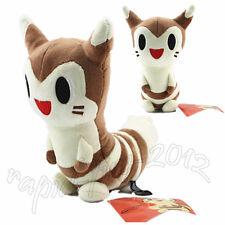 "Pokemon Center Furret Plush Doll Toy Stuffed Animal Great Gift Cute 10"" US Ship"