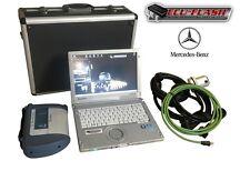 MERCEDES STAR Full Dealer diagnostic System - 03.2017 Latest C4 SDConnect Inc