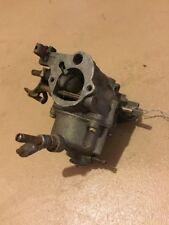 Johnson Evinrude 1959  10 HP Sportwin Carburetor AND OTHERS  # 376117  M216