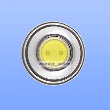 G4 2W COB LED Lampe Birne Spot Licht Leuchtmittel weiss DC 12V 130-140lm