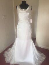 Enzoani Ivana Wedding Dress Size 12