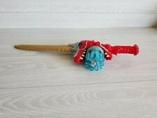 Power Rangers Dino Super Charge Super Drive Saber Sword Tested and Working