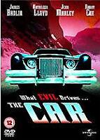 The Car (1977 James Brolin) New DVD Region 4