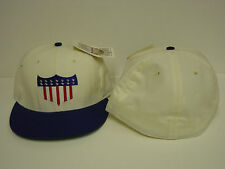 1913 NY Giants World Tour Baseball Fitted Hat Cap American Needle Cooperstown