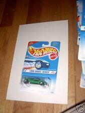 Hot Wheels 1995 Model Series #1 Speed Blaster #343   green 5h