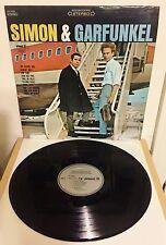 Simon and Garfunkel US 1966 WITHDRAWN Pickwick SPC-3059 LP NM