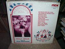 WALT CIESLIK, Polka Music, REX # 779