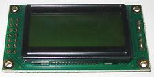 Crystalfontz LCD Module - 2 lines x 8 Char - CFAH0802A - 4/ 8 Bit - ST7066U