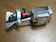 Universal Turn Signal Switch Top Quality Old Car Truck, Golf Cart-