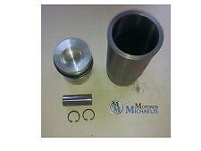 Zylinder Kolben - MWM D 208 - Fendt Farmer 2, 2E, 2D, 2DE, 2S, 3S, 4S, Favorit 3